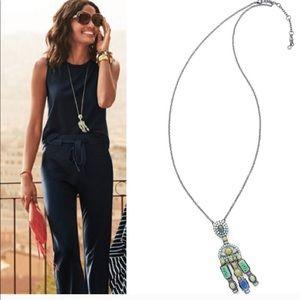 CAbi St. Tropez necklace. NWOT